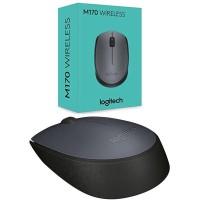 Jual Mouse Logitech M170 Wireless Murah