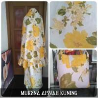 Jual Mukena Bali abii Muslim 01 Murah