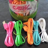 1TOPLES Kabel Data Hippo Caby Iphone 4 / Ipad 1 2 3 Termurah