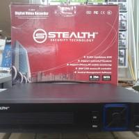 DVR 4 CH stealth 1080n 5in1