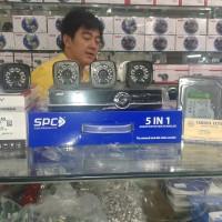 PAKET HEMAT 4CH/4 CCTV OUDOOR 2MP ZEISS/1 TB HARDISK
