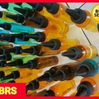 Jual 100ml Liquid Refill Vaporizer / Liquid DIY Lengkap Murah Murah