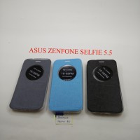 Harga Flip Cover Case Leather Book Cover Yaomei for ASUS ZENFONE SELFIE 5 5 | WIKIPRICE INDONESIA