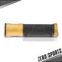 Grip Ariete Alu-02633-GO-rub Grips Matte Gold