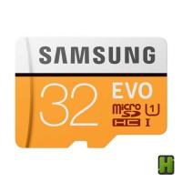MicroSD 32GB Samsung Evo Class 10 U3 95MB/s MMC Memory Card Original