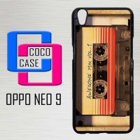 Casing Hardcase Hp Oppo Neo 9 Awesome Guardians Galaxy X4397