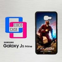 Casing Hp Samsung Galaxy J5 Prime The Flash season 2  X4145