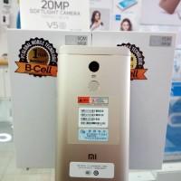 Xiaomi Redmi Note 4X 4GB/64GB TERMURAH MALANG (JOE CELL)