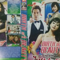 drama korea birth of the beauty