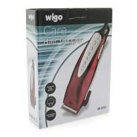 WIGO W-510  Alat Cukur Rambut/Hair Cliper *ORIGINAL* free pisau