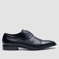 Brodo - Sepatu Pria Braja Dwaraka Black