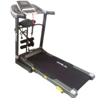Alat Fitnes Treadmill Elektrik Tl-288 Manual Incline T