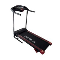 Treadmill Elektrik Tl-626 Total Health Gym