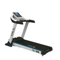 Treadmill Elektrik Tl-123 Total Health Gym
