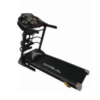 Treadmill Elektrik Tl-8600 Total Health Gym
