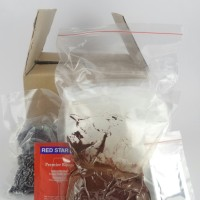 Red Wine Kit W/elderberry (4l)