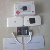 Jual modem wifi/mifi huawei e5577 unlock all gsm 4G bukan xl go 90gb/x60gb Murah