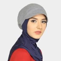 ORIGINAL - Mezora Inner Kerudung Ciput Hijab - Ciput Sanggul Rosemarie