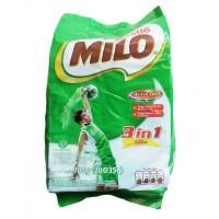 Harga milo dancow 3 in 1 35 x 20 gr susu coklat anak | Hargalu.com