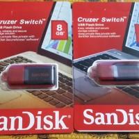FLASHDISK SANDISK CRUZER SWITCH 8GB PROMO BESAR BESARAN