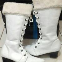 Sepatu Mayoret Anak /nabato shoes