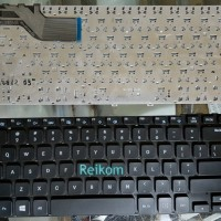 Keyboard laptop / notebook Samsung NP270, NP275 hitam