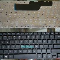 Keyboard Laptop / Notebook Samsung NP350, NP355, NP365, NP550 hitam