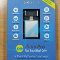 32GB Mili OTG i-FlashDrive FlashDisk Micro USB iPhone Samsung Xiaomi 7
