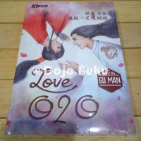 Love 020 by Gu Man