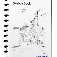 Lyra Sketchbook A5