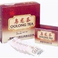 Jual fujian oolong tea teh oolong fujian 100 bag Murah