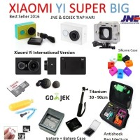 Jual Xiaomi Yi Super Big Murah