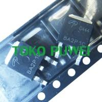 AO D444 AOD444 AOD444L MOSFET N-CH 60V 12A TO-252 BE96