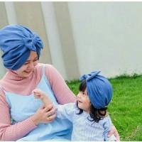 Jual Turban Pita Couple Ibu&Anak Murah