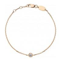 Tiaria Family Love Bracelet Gold Perhiasan Gelang Emas Asli 18K