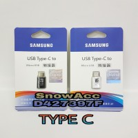 Adapter USB Type-C Samsung original(Converter Micro to USB 3.1 Type C)