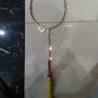 Raket Badminton Bulutangkis Kawasaki Braze 6250