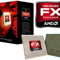 AMD Vishera FX 9590-FD9590FHHKWOF -NO Box No Heatsink- AM3+