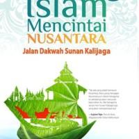 Buku Islam Mencintai Nusantara (PO)