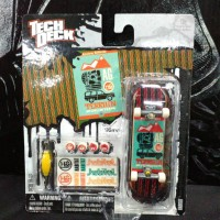 Tech Deck Habitat AG