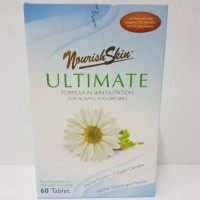 Nourish Skin Ultimate 60's