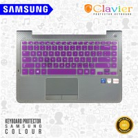 SAMSUNG Color Keyboard Protektor/Keyboard Laptop/Keyboard Silikon