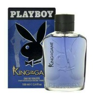 Parfum EDT Playboy King Of The Game 100 ml