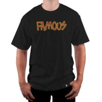 Kaos Distro FAMOUS 001 - High Quality