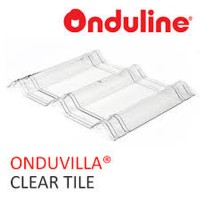Onduvilla Clear Tile