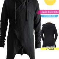 Jaket Black Robe