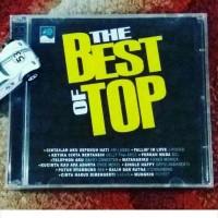 CD The Best Of TOP Aquarius Musikindo