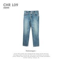 Girls Legging Pant  Celana Panjang Jeans Anak Perempuan Branded