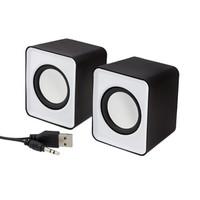 Mini Speaker - Suara Bombastis