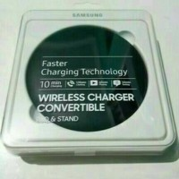 Wireless Charger Convertible Fast Charging SAMSUNG GALAXY S8 S8+